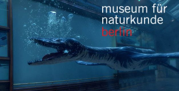 VR and AR at the Berlin Natural History Museums