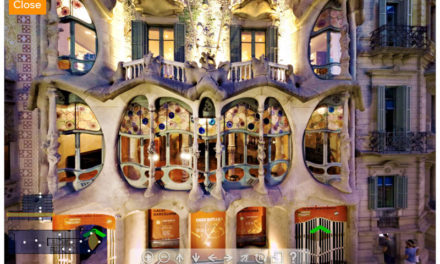 Virtual Tour – CASA BATLLO
