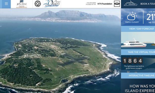 360′ Virtual Tour – Robben Island Museum