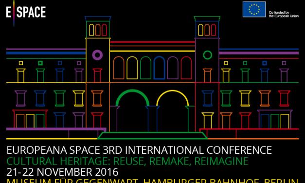 VI-MM @ E-SPACE International Conference in Berlin