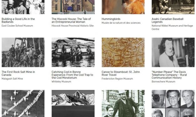 Virtual museum as a collection of virtual exhibits ?