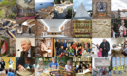 """Europe celbrates the """"state of the art"""" in cultural heritage"""