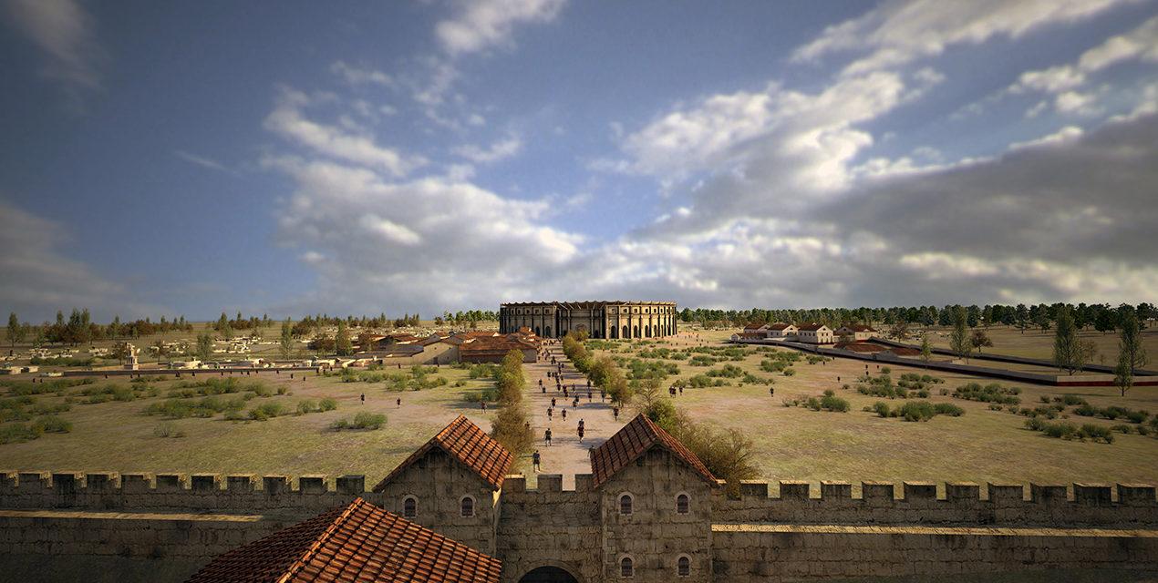 Panem et circenses – Bread and games in Roman Carnuntum