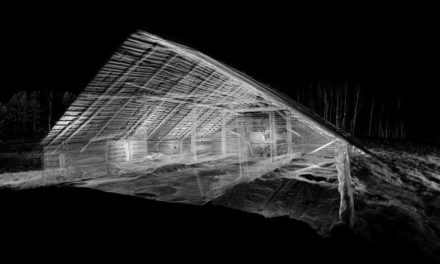 Barn 2 b: the unwanted ghost – is