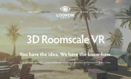 Look On Media – Interactive VR Museum