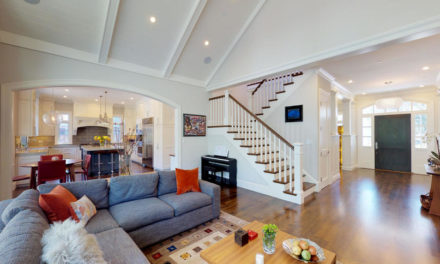 3D imagery and virtual reality: Tools for finding a home in 2017