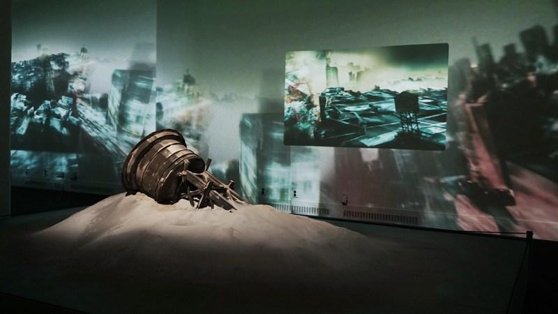 "Museum of Contemporary Art (MOCA), North Miami Presents ""How to Unlock a Portal"""