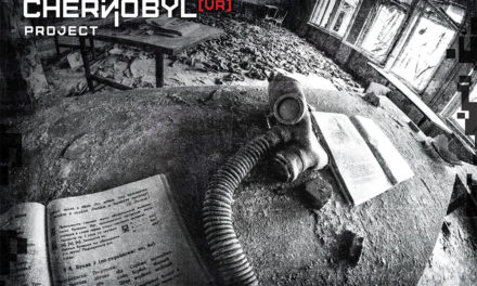 Chernobyl VR Project- The farm 51