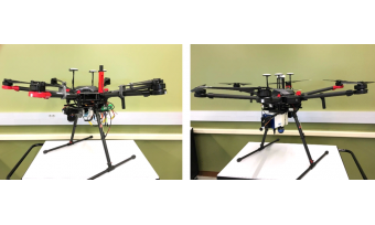 UAV-based Mobile Mapping: Potential, Challenges and Outlook