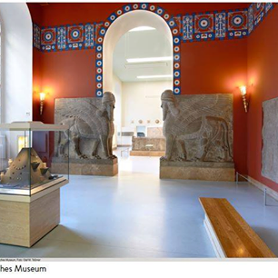 [Exclusive] Interview with Dr. Markus Hilgert, Director of Vorderasiatisches Museum im Pergamonmuseum