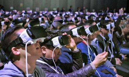 Is Virtual Reality the future of film?