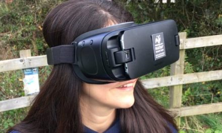 Virtual reality: Tourism firms use VR to attract visitors