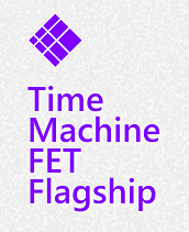 The Time Machine FET Flagship
