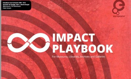 Europeana Impact Playbook