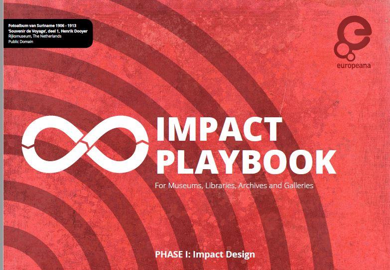 Europeana Impact Playbook