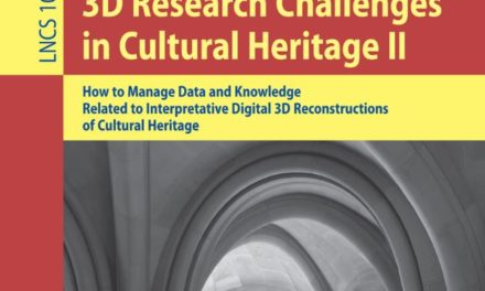 3D Research Challenges in Cultural Heritage II