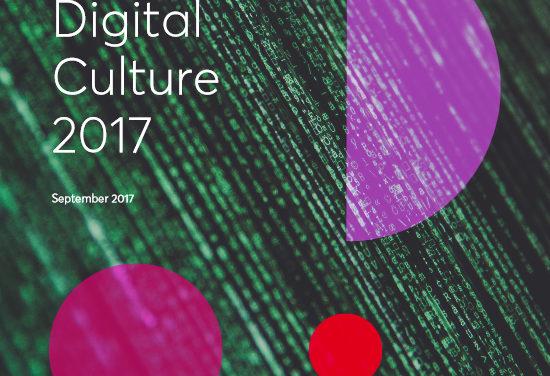 Digital Culture 2017 Report