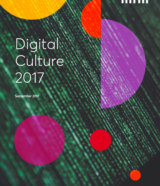 Digital Culture 2017 Report