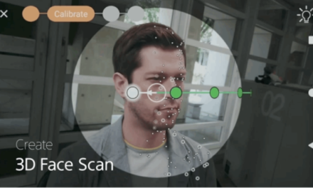 SONY 3D CREATOR BRINGS SENSOR-LESS 3D SCANNING TO CONSUMERS