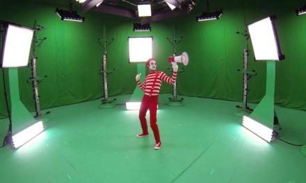 Microsoft's new studios create Mixed Reality holograms