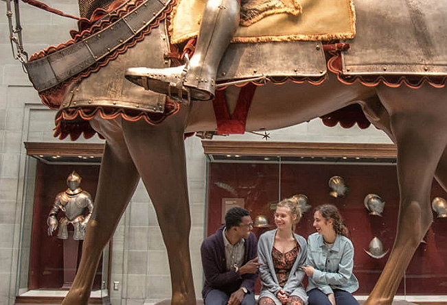 Cleveland Museum of Art releases ambitious new strategic plan