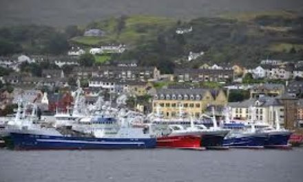 Killybegs' history and heritage to come alive in new international virtual reality project