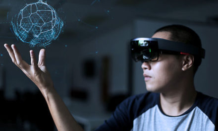 6 Virtual Reality trends to look forward to in 2018
