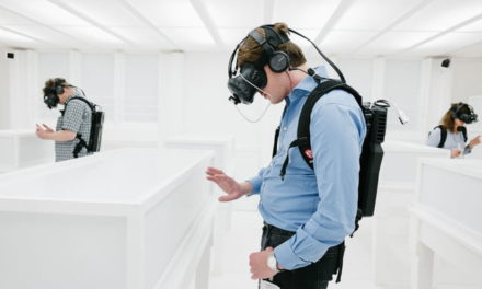 VR simulation lets you visit the Berlin Wall – before it fell