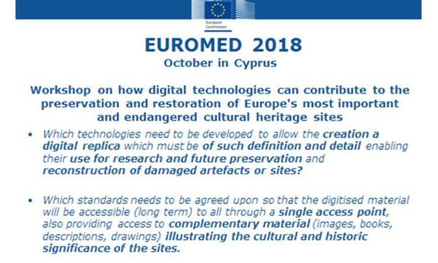 EuroMed 2018
