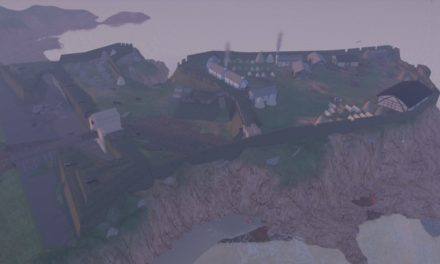 Virtual Worlds Research at University of St Andrews