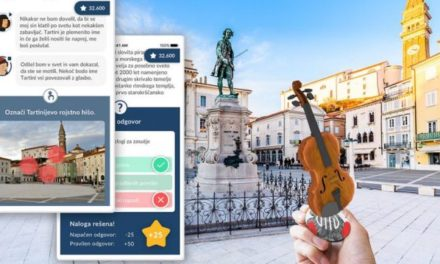 Nexto replaces boring audio guides with tourism games
