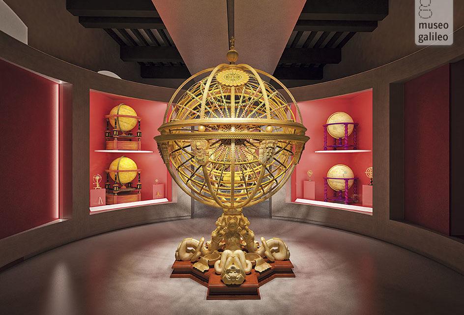 The Museo Galileo- Virtual Museum