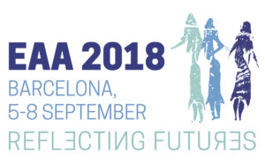 24th Annual Meeting of  the European Association of Archaeologists- EAA2018