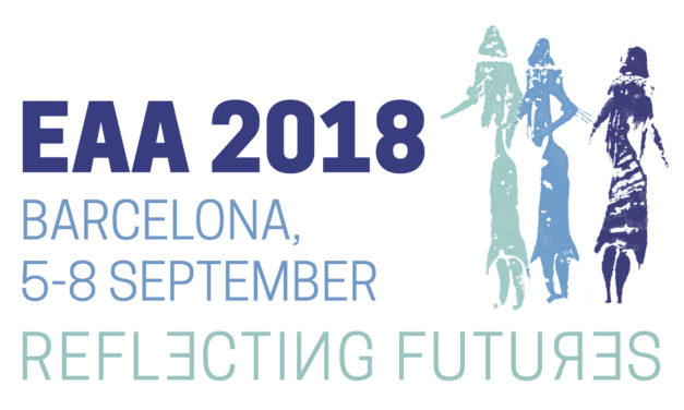 The H2020 Virtual Multimodal Museum Project at EAA2018 project