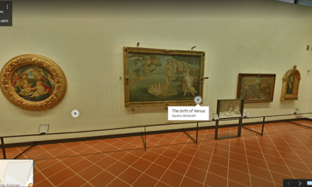 Virtual Tour of Florence's Famed Uffizi Gallery Lets You Explore the Museum Online