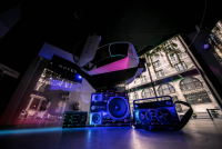Virtual Reality And Beyond: The Future Of Music Experiences