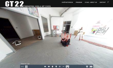 GT22 Virtual Tour