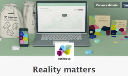 ESTIMOTE: Reality Matters
