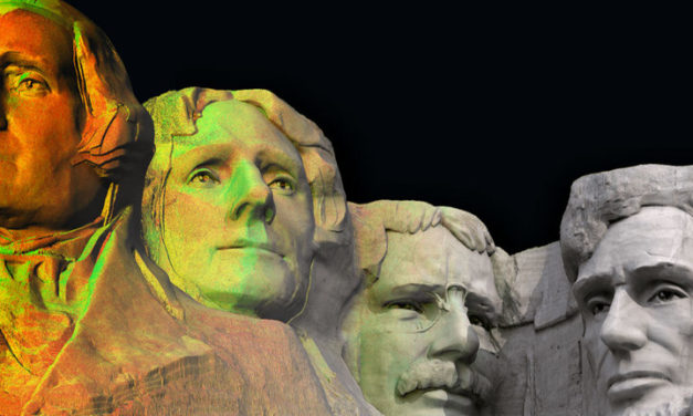 IT Science Case Study: How to Digitally Preserve Heritage Sites