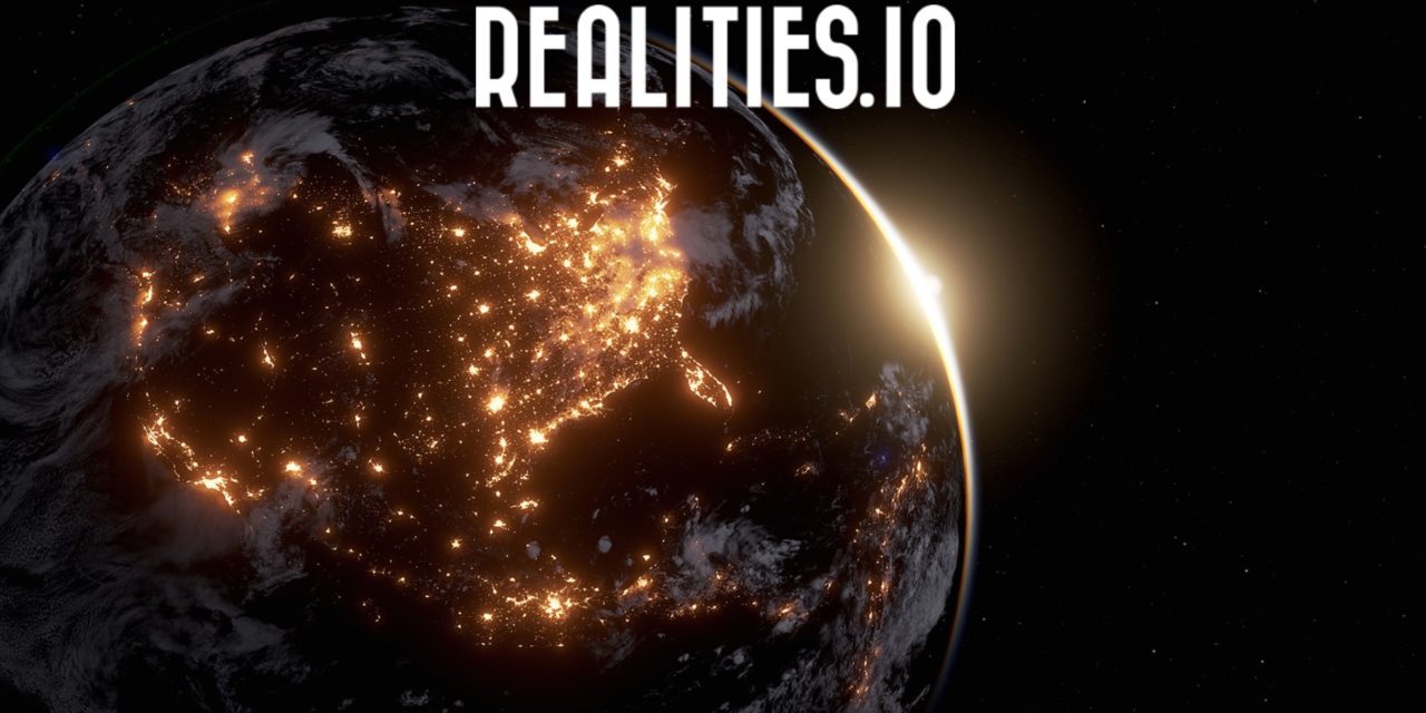 REALITIES: Explore real places in virtual reality