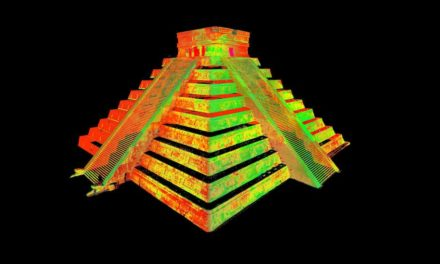 Google's 3D models are saving the world's most at-risk heritage sites