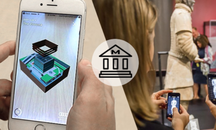Augmented reality In Museums: 6 Success Stories