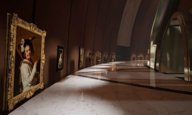 The Kremer (Virtual) Museum