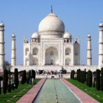 Tour famous sites and landmarks around the world
