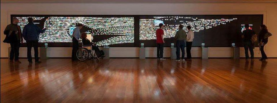 How Technology Is Transforming The Museum Experience