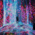 Upcoming: The next Generation of Art Exhibition at Tokyo's Digital Art Museum