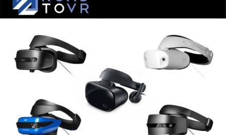 Discounts Continue for Windows VR Headsets