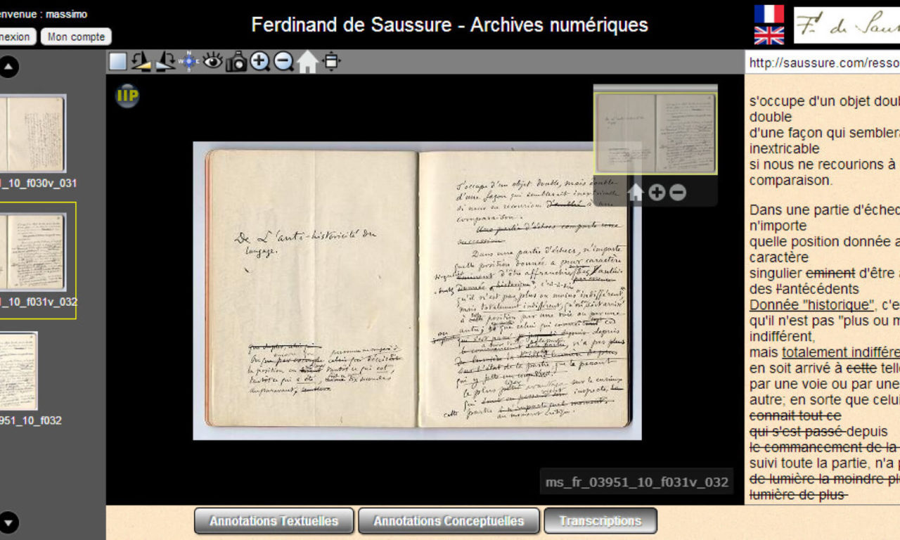 Building knowledge graphs to access and understand historical scientific manuscripts