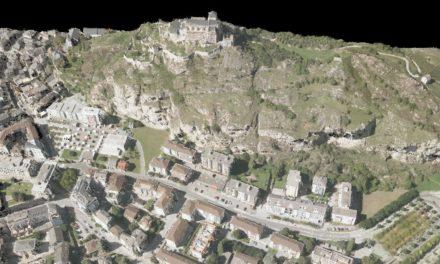ScanVan: A distributed 3D digitalization platform for cities