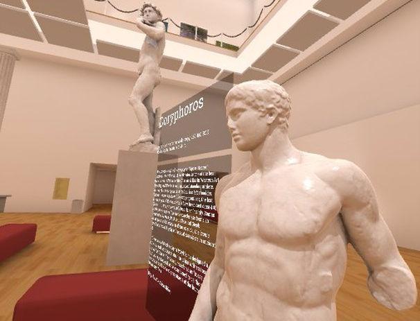 10 amazing virtual museum tours